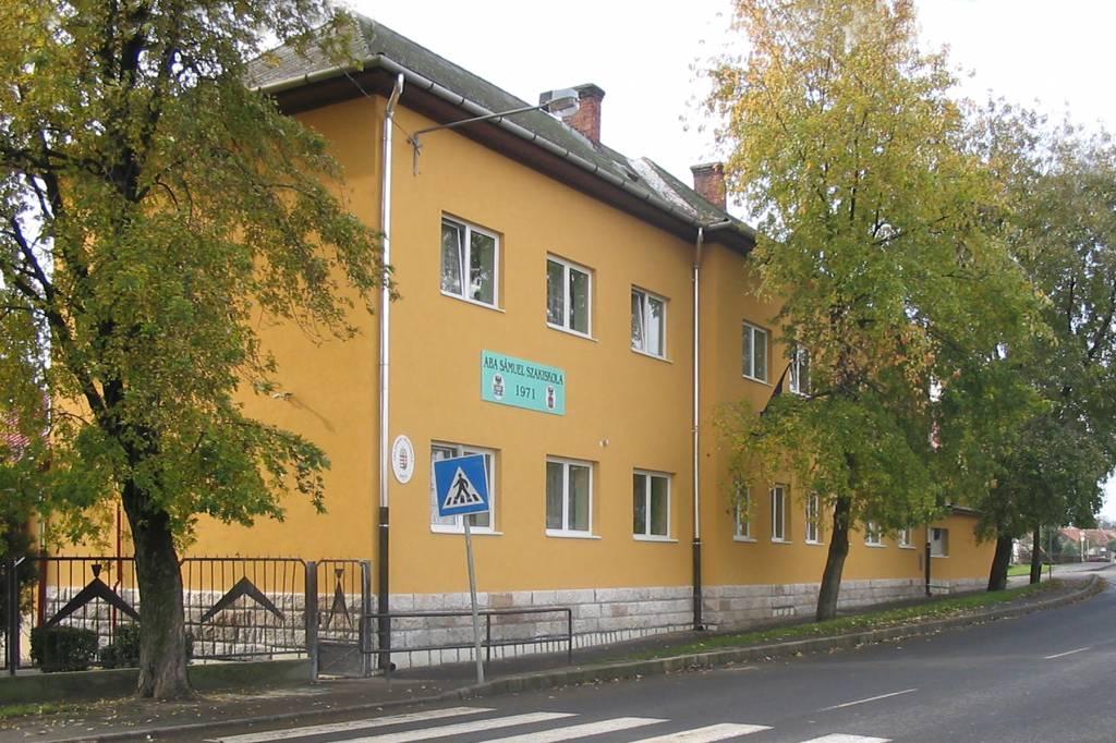 Aba Sámuel Szakiskola